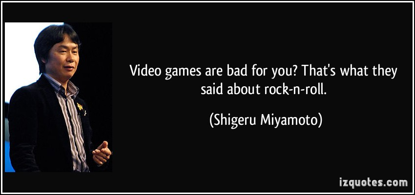 Why Playing Video Games Can Actually Be Good for Your ...